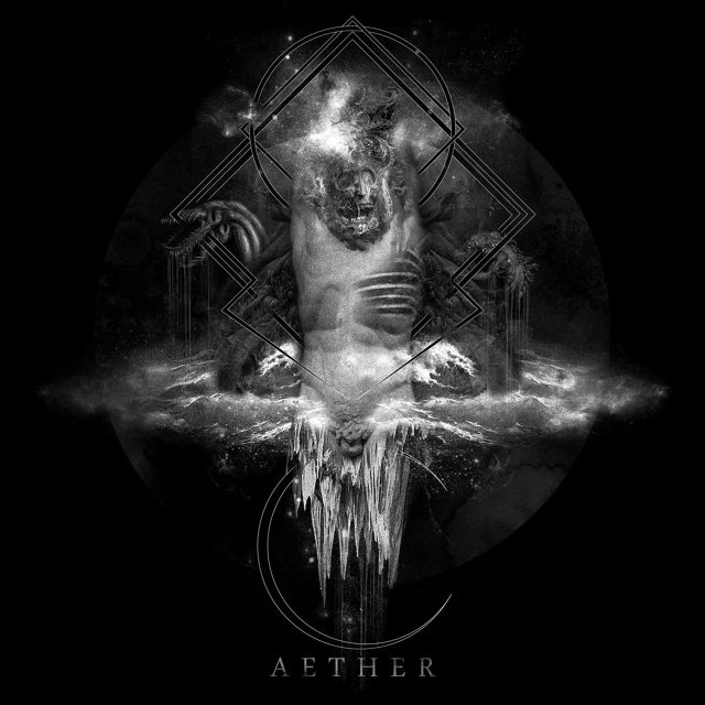 Abattoir & Satori - Aether CD - メイン画像