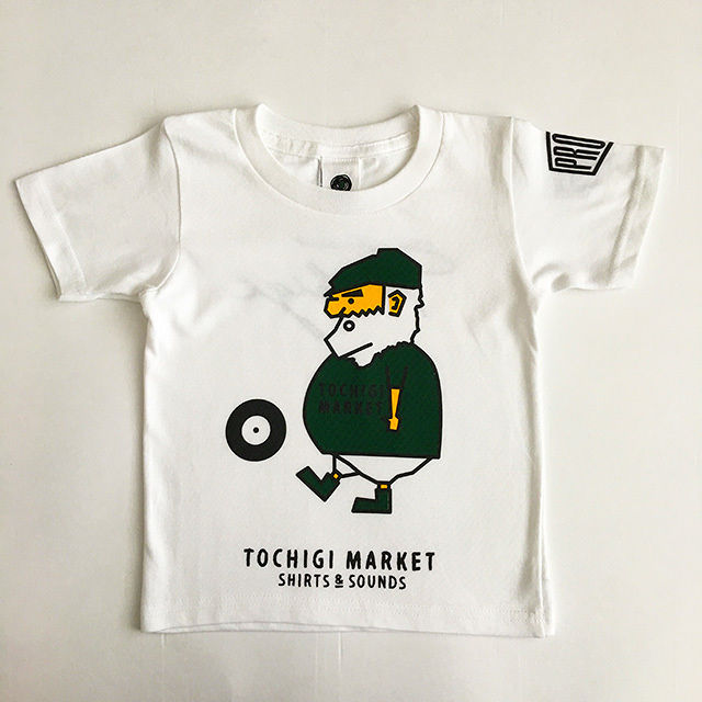 Tシャツ キッズ 栃木 SHIRTS&SOUNDS UNCLE T