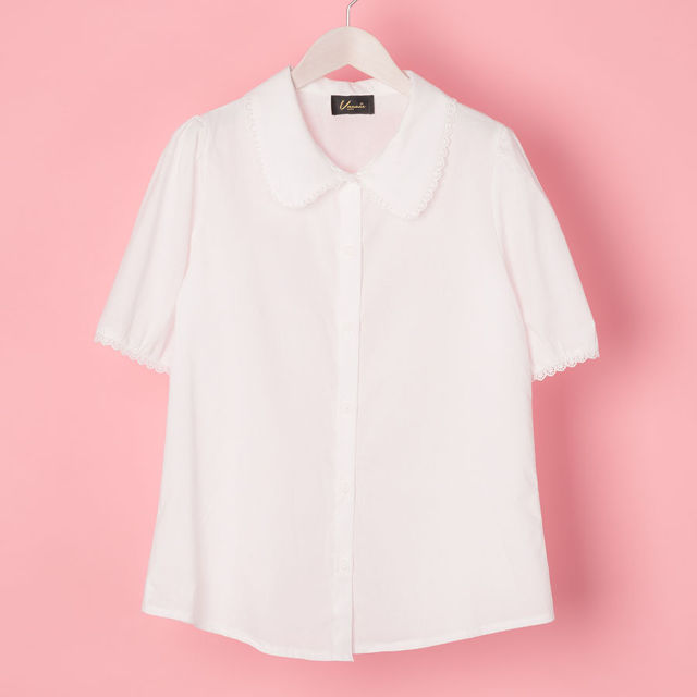 VANNIE DOLLY BLOUSE(VN1707009)