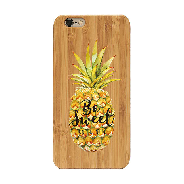 """""""Be Sweet"""" for iPhone7 & 6/6s - メイン画像"""