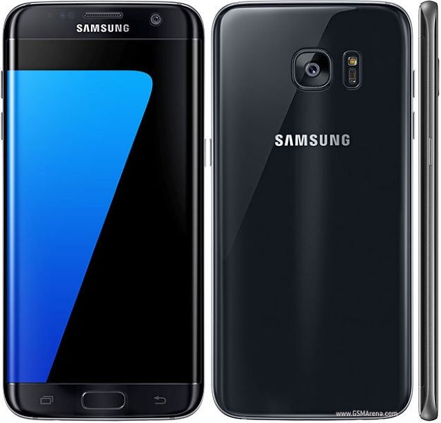 Galaxy S7 edge  SM-G935FD (デュアルSIM・32GB・ SIMフリー)