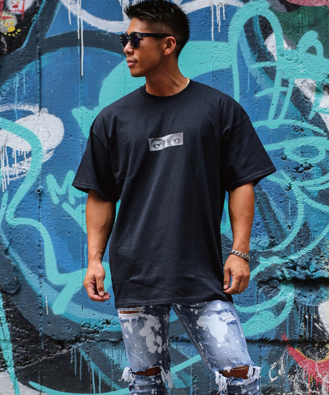 SS TEE WEST EYES_No.11400008