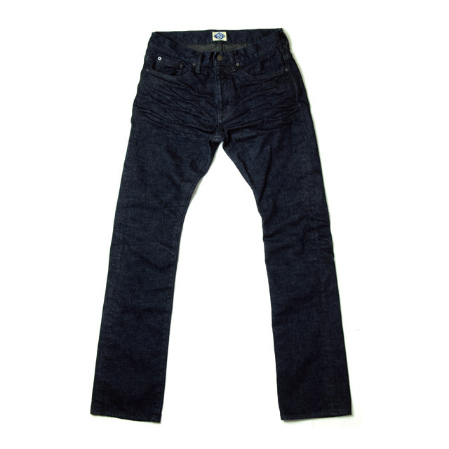 015007010(RL ST TIGHT FLARE)INDIGO