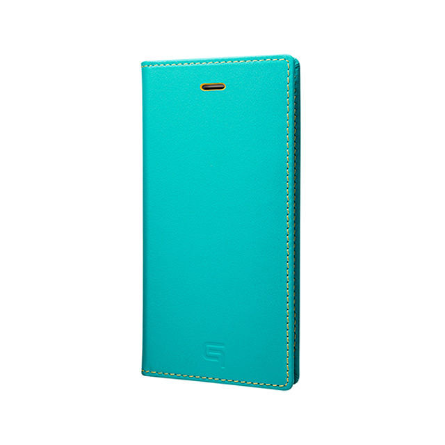 GRAMAS Full Leather Case SAPEUR Limited GRLC634L5 for iPhone 6s / iPhone 6 / GREEN - メイン画像