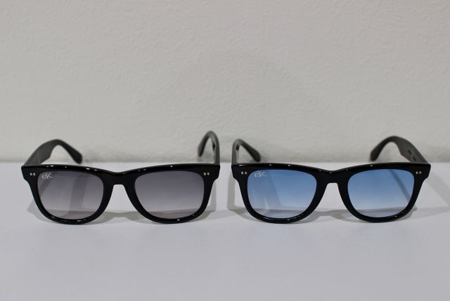 EK gradation eyewear