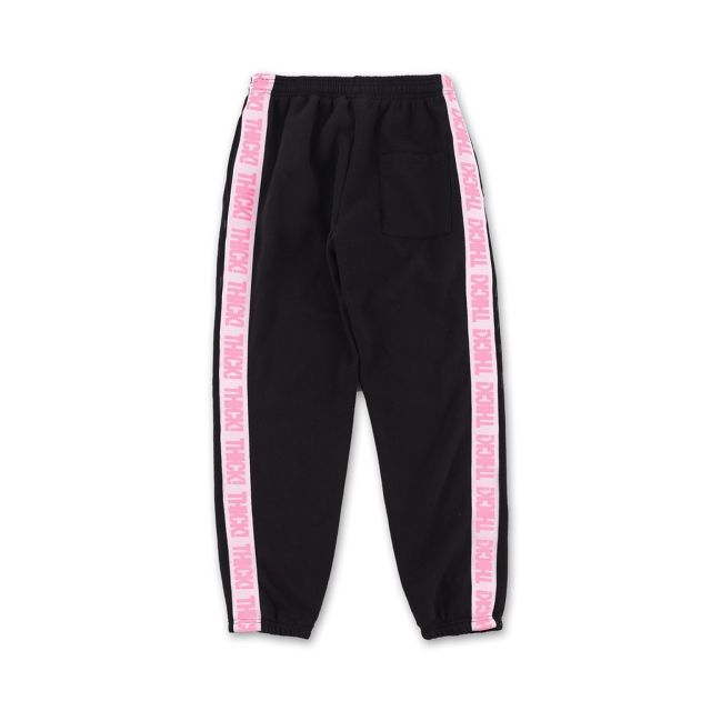 Kylie Jenner / Thick! Elastic Band Sweat Pants_No.15470001