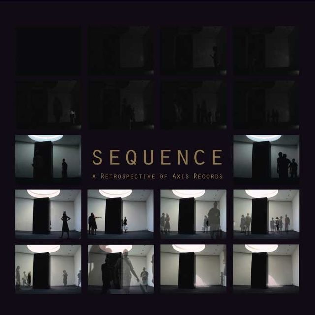 Jeff Mills - SEQUENCE - A Retrospective of Axis Records (2CD Japan Edition) - メイン画像