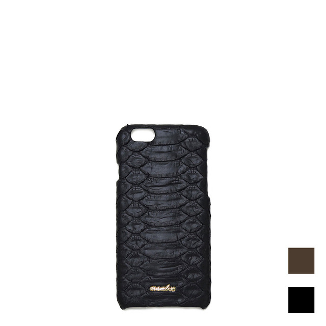 Python iPhone case【iPhone6/6s】