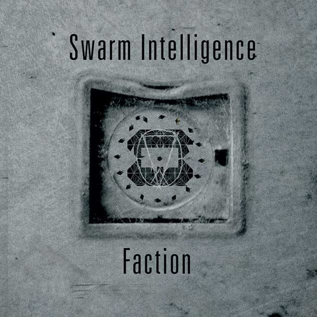 Swarm Intelligence - Faction  CD - メイン画像