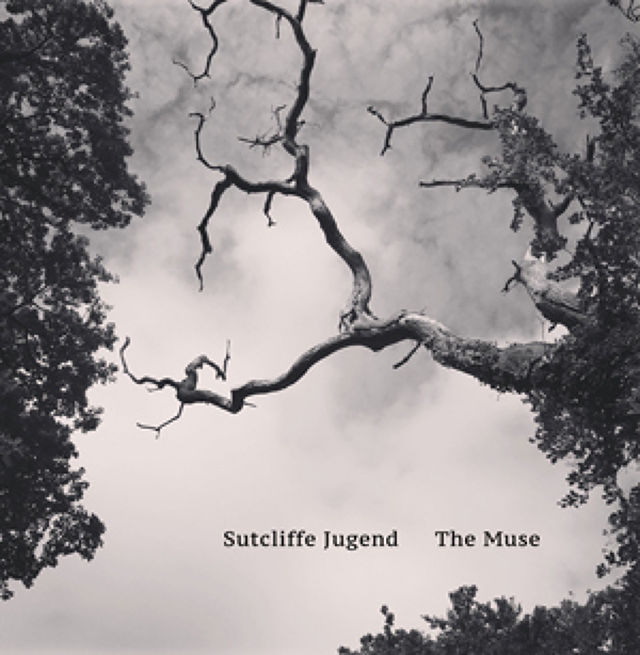 Sutcliffe Jugend - The Muse  CD - メイン画像