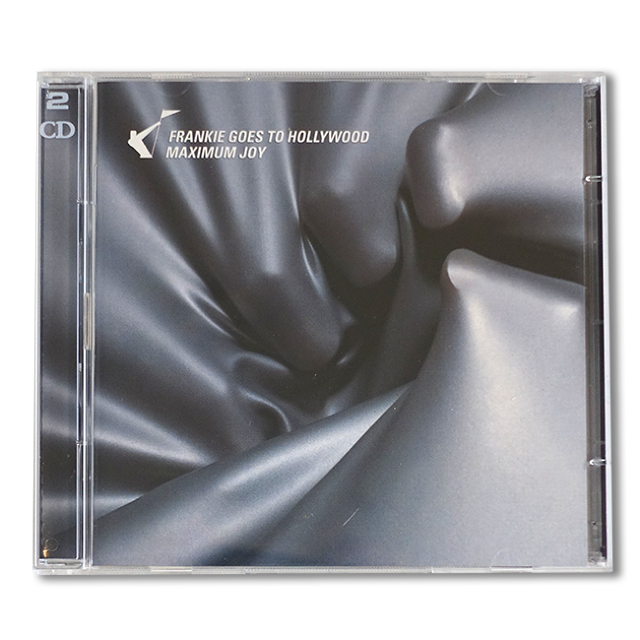 Frankie Goes To Hollywood『Maximum Joy』2CD - メイン画像