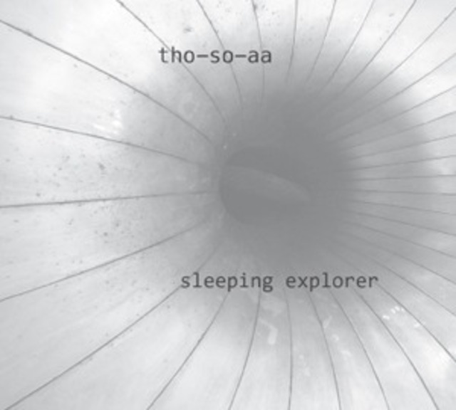 Tho-So-Aa - Sleeping Explorer. 2xCD - メイン画像