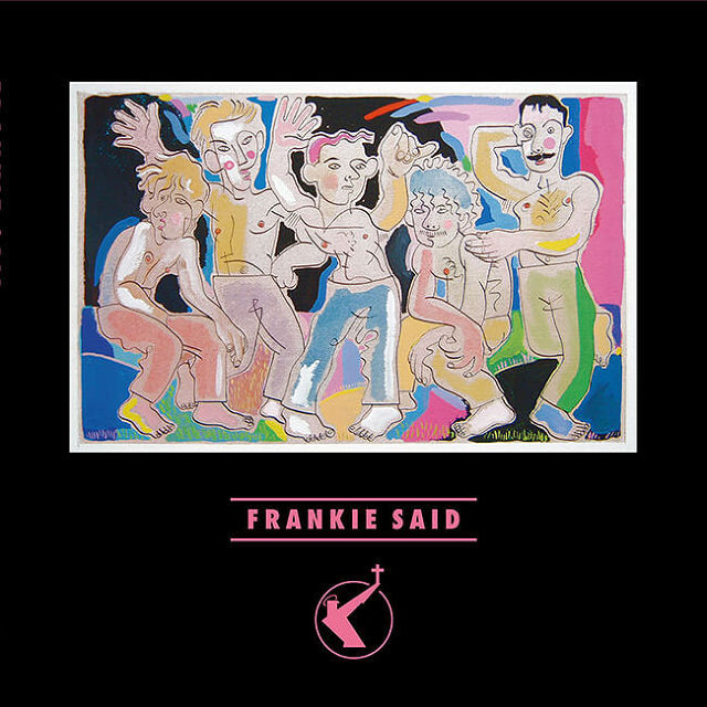 Frankie Goes To Hollywood - Frankie Said (Deluxe Edition) - メイン画像