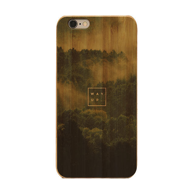 """""""Way Up"""" for iPhone7 & 6/6s - メイン画像"""