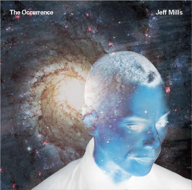 Jeff Mills - The Occurrence(通常盤) - メイン画像