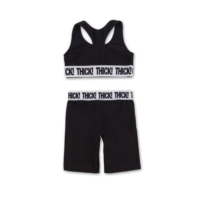 Kylie Jenner / Thick! Sports Set_No.15490007