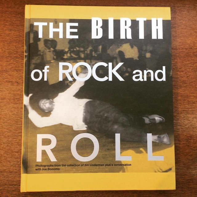写真集「The Birth of Rock and Roll」 - メイン画像