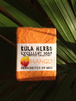 KULA HERBS    EXCELLENT SOAP    mango   4oz(120g)