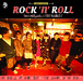 "SpecialThanks x MIX MARKET split album ""ROCK'N'ROLL"" (LP) ★500枚限定アナログ盤★"