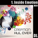【DL】1.Inside Emotion  『CREATION』