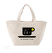 LIL'RIRE CUP LOGO TOTE