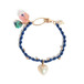 ILAND HEART bracelet Night Ver.(Blue)