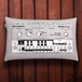 Analog sweden Cushion TB-303
