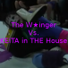 The W★ingerVs.KEITA in THE House* iWorld Wide Empresa! 9/25 2016 WALLABEE Network