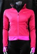 ELEMENT WS SO LADY JACKET/PINK