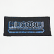 """LL Cool J"" Vintage Patch Deadstock"