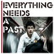 LITO 1st album「EVERYTHING NEEDS A PAST」
