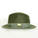OUTLET / [curione] Basic Wool curione Pin Hat KHK