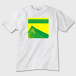 Outrider Indian canoe Tee