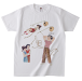 FLAVOUR OF ISLAY TOUR Tシャツ(ISLAY)