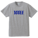 YOGEE SPORTS TEE (Gray)