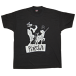"""Pharcyde"" Vintage Rap Tee Used"