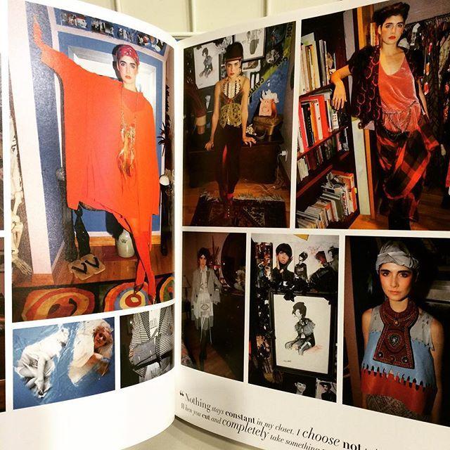 ファッションの本「Stylelikeu」 - 画像3