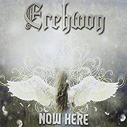 "EREHWON (EP) ""Now Here"" (輸入盤)"