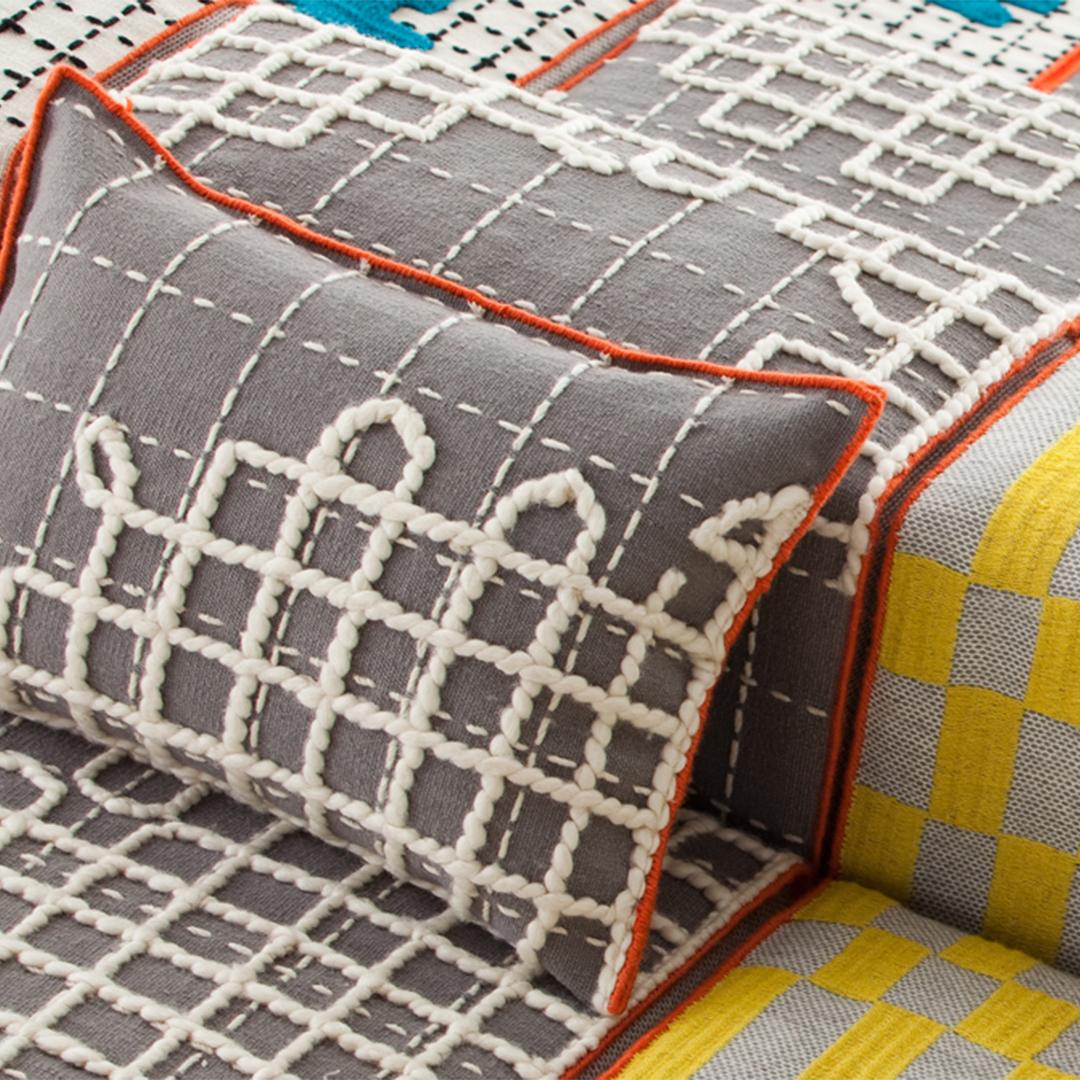 Bandas Cushion A