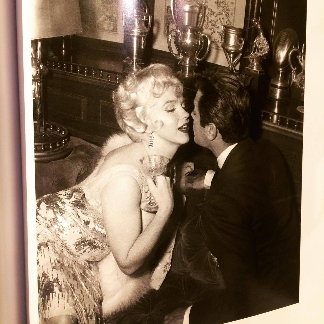 ハリウッド映画カップル写真集 図録「Screen Lovers ハリウッド写真展2 銀幕の恋人たち」 - 画像3