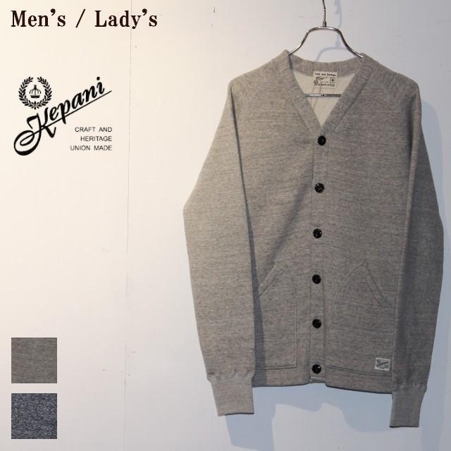 【ラスト1点】 Kepani / ケパニ Sunset-Ⅱ TS-8103MS (L.GRAY) 【Men's / Lady's】