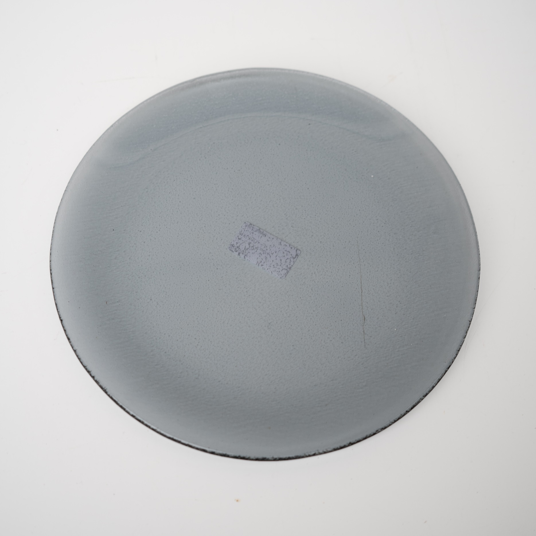スモークガラス プレート24.5