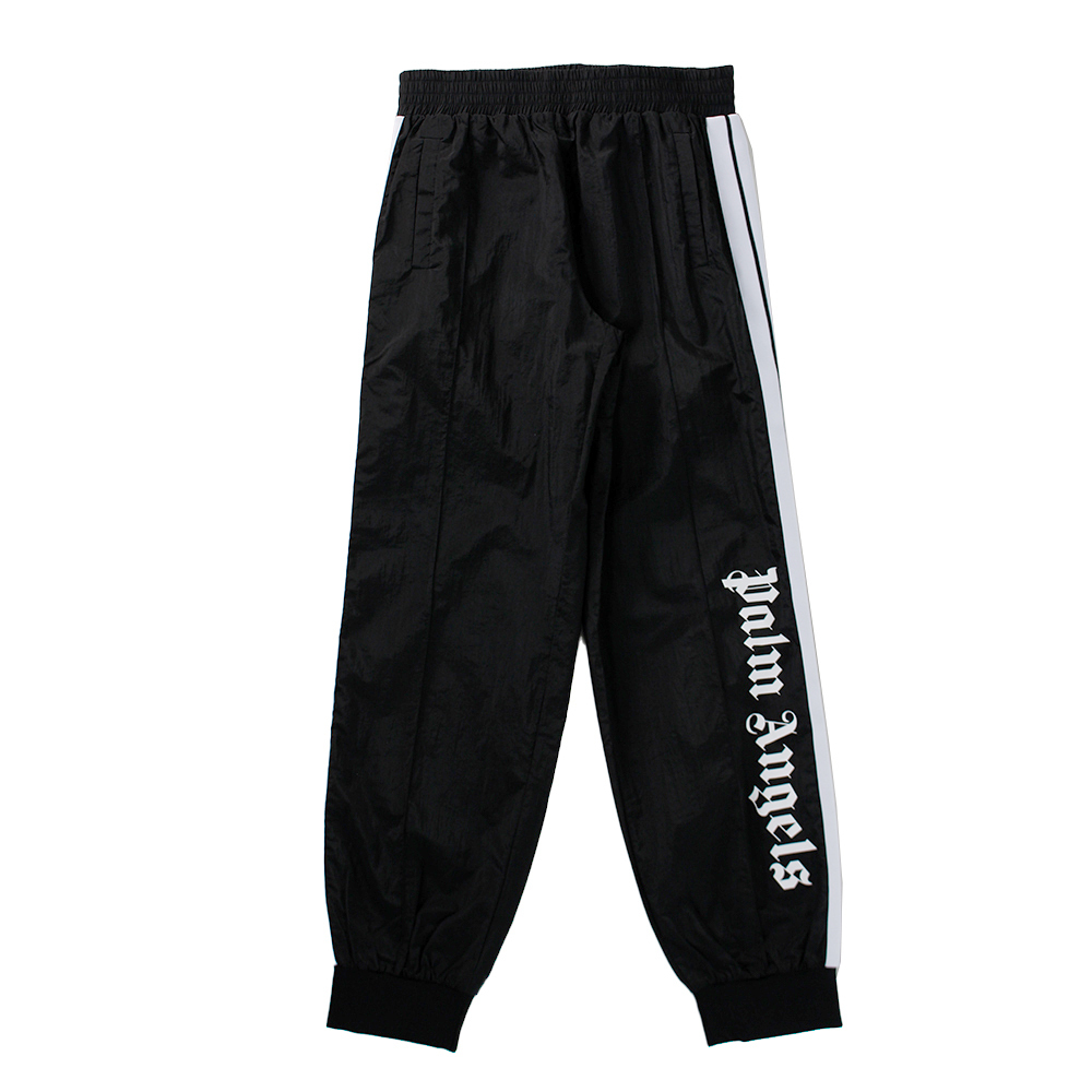 PALM ANGELS Nylon Track Pants Mens