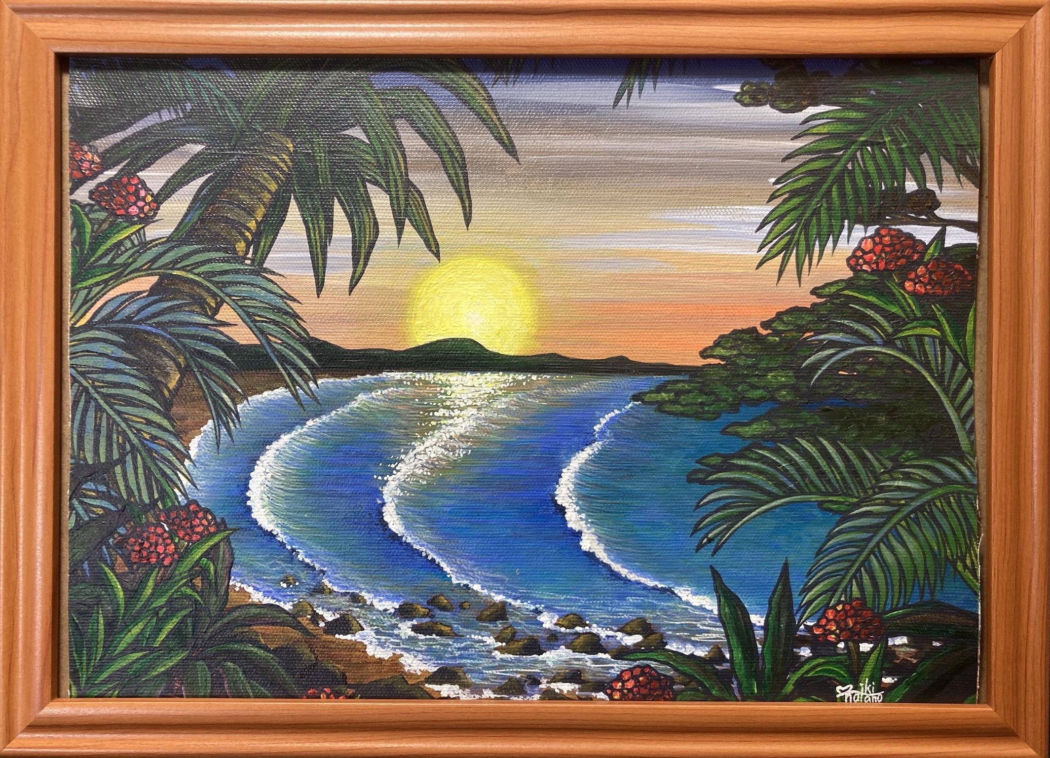 Noosa -Main beach-
