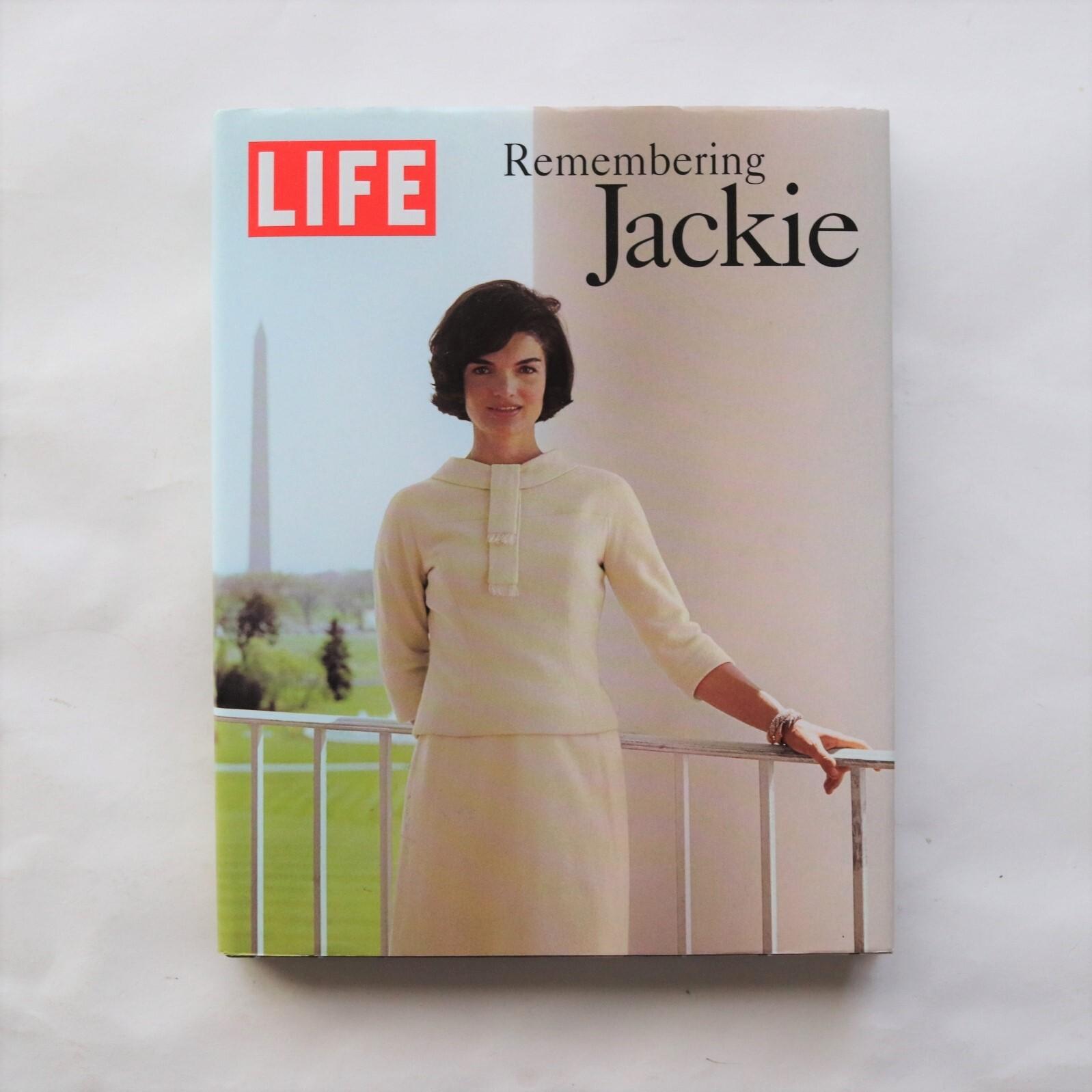 LIFE Remembering Jackie (Life Books)