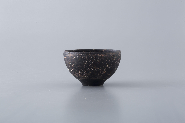 Bowl:S (黒) / 大澤 哲哉