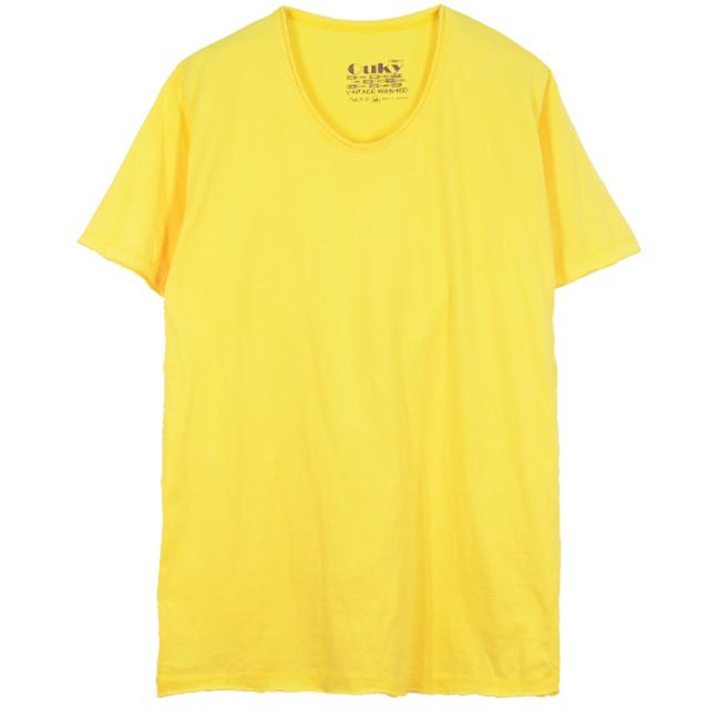 Ouky T-shirt レモン♛4