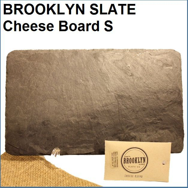 Slate Cheese Board S