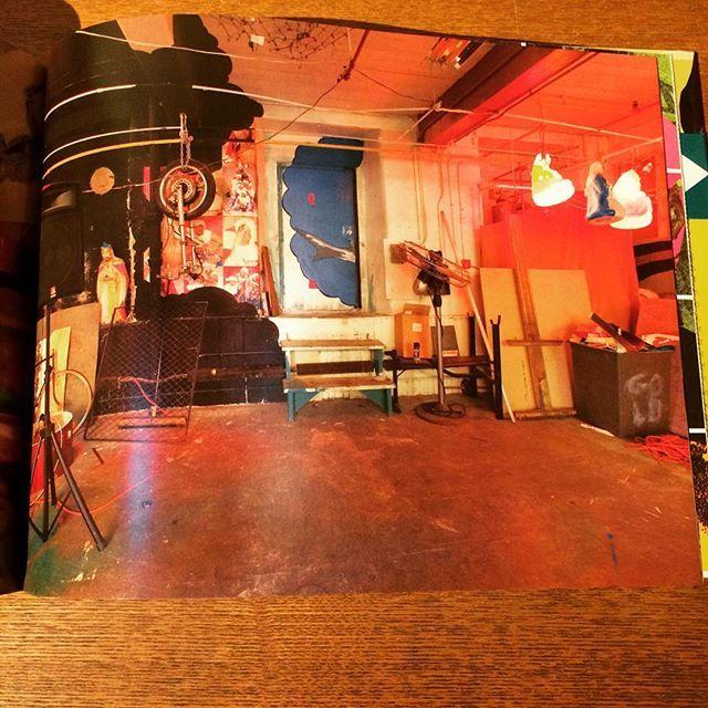 住まい・インテリアの本「Home, Studio Home: Providence, Ri/Todd Oldham」 - 画像2