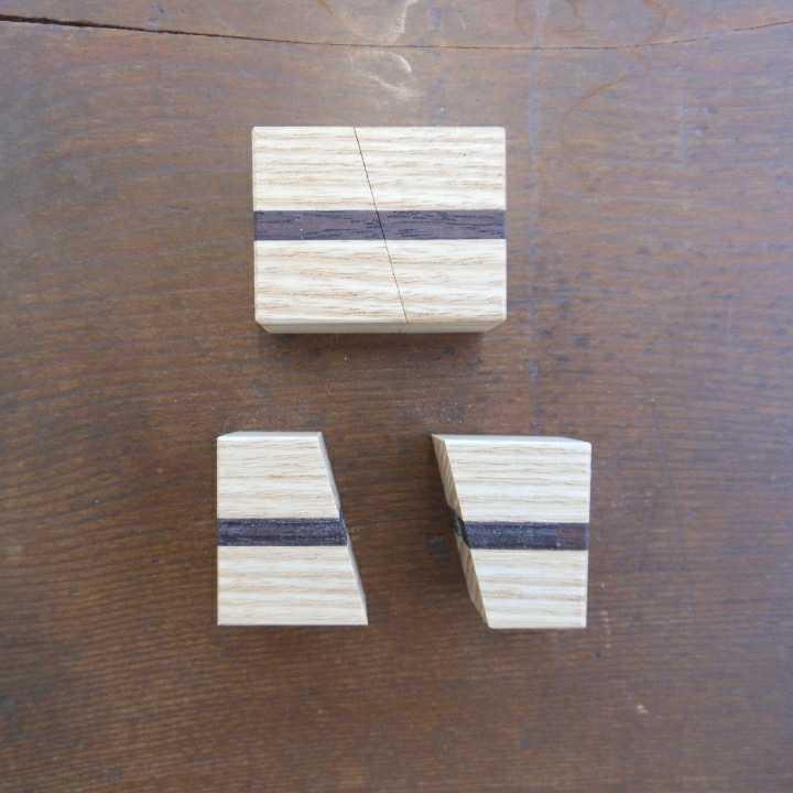 【木製マグネットホルダー01】 - 画像5